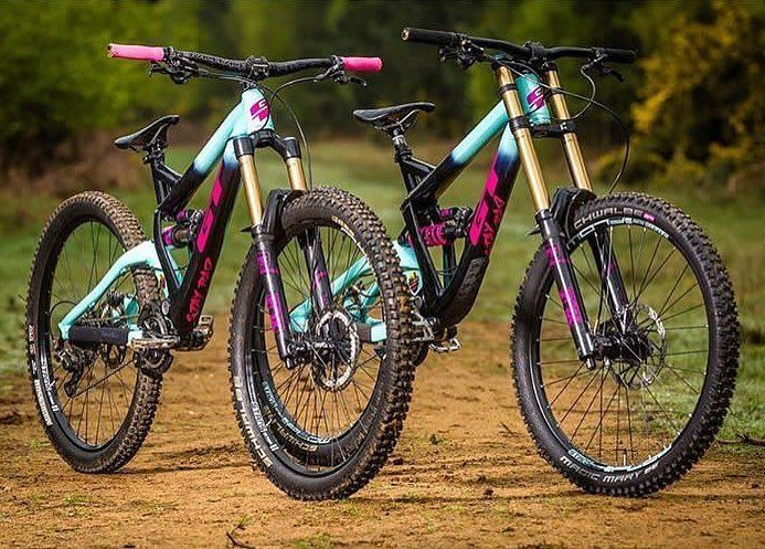 Dirt Jump Frames Mountain Biking Photography Downhill Bike Bicycle
