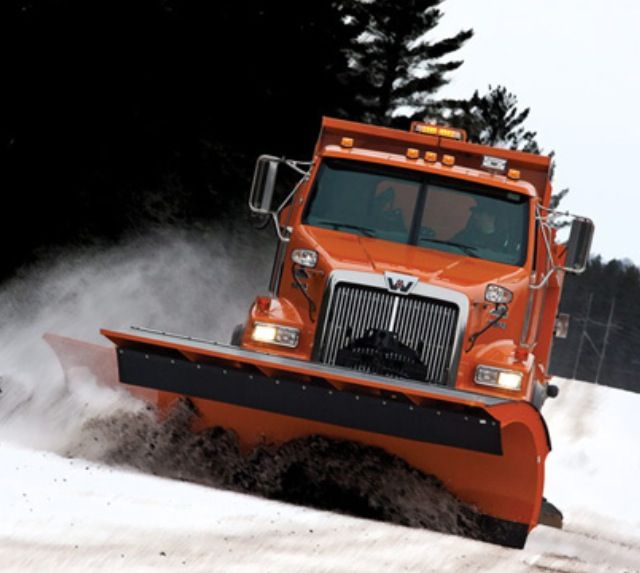 9 best plow trucks images on pinterest snow plow cars and truck. Black Bedroom Furniture Sets. Home Design Ideas