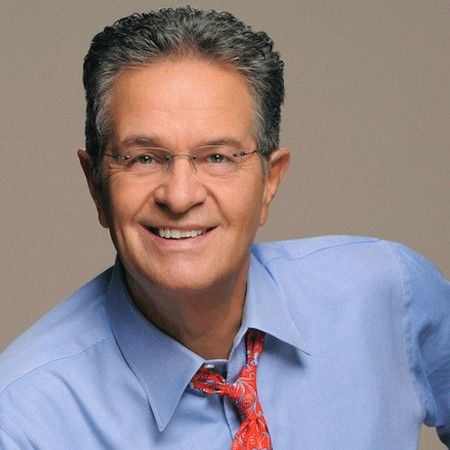 Ron Magers wiki, affair, married, Gay with age, anchor, WLS-TV,