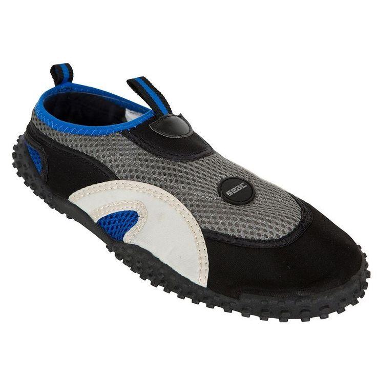 Duiken_Pakken_Accessoires - Aquashoes Hawaï SEAC SUB