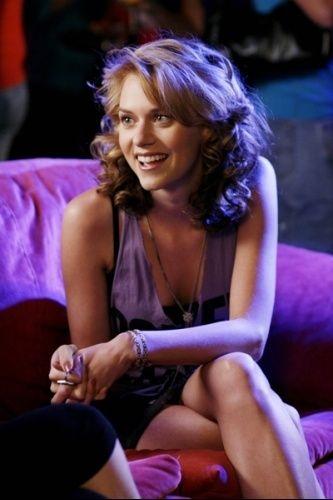 Peyton Sawyer Hilarie Burton | Peyton - Peyton Sawyer (Hilarie Burton) - 07-miss-tree-hill - Photos ...