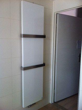 badkamer familie Bomgaars uit Zwolle