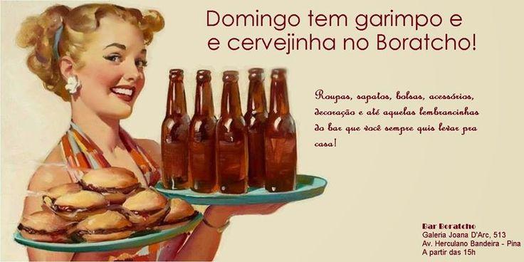 BetaniaCaneca.: BRECHO II::BORATCHO BAR::13/04::GALERIA JOANA D'ARC::PINA-RECIFE-BRASIL.