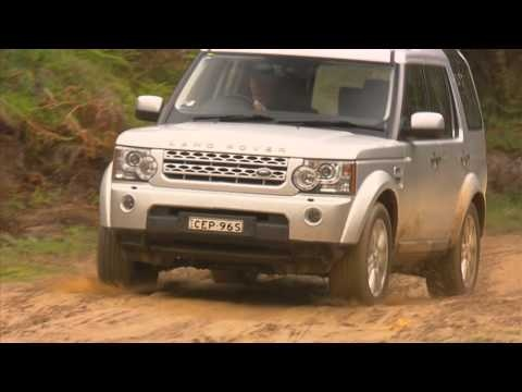 Best All Terrain 4WD - Land Rover Discovery 4 SDV6 SE. In 2012, the 'Disco' yet again clinched the title of best all-terrain 4WD, taking its tally to a remarkable eight wins in a row. For the full review and more visit - http://www.racq.com/bestcars