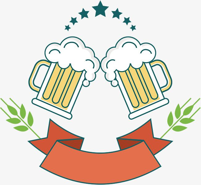 Cheers Vector Vector Vector Png Drink A Png Transparent Clipart Image And Psd File For Free Download Beer Logo Beer Vector Beer Art