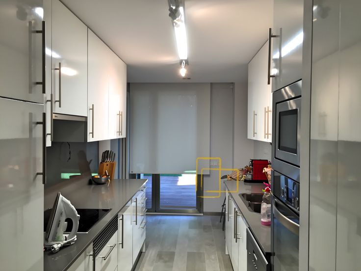1000 images about cortinas solart on pinterest - Estores enrollables cocina ...