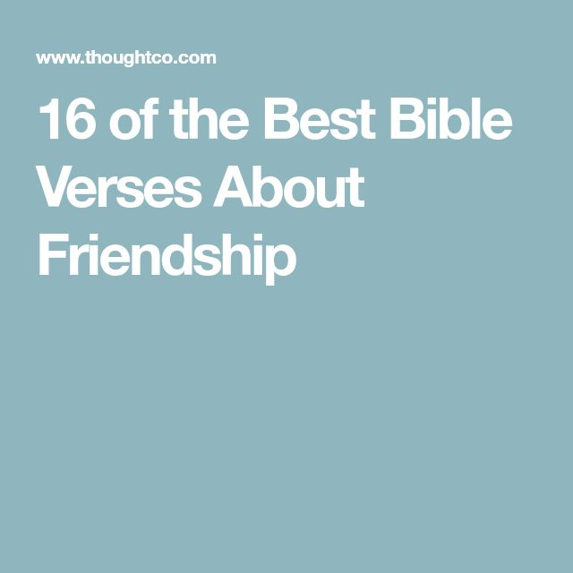 Family And Friends Quotes In Bible: Best 25+ Bible Verses About Friendship Ideas On Pinterest
