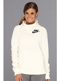Nike Women Fashion Hooded Top Pullover Sweater Sweatshirt Zappos