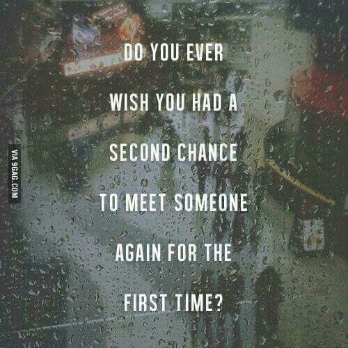 Who would it be? - 9GAG