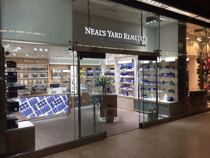 Hello, London!  Another beautiful Neal's Yard Remedies store opening.  Now available in the US online as NYR Organic!   https://us.nyrorganic.com/shop/everygoodthing/