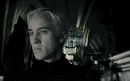 """Which """"Harry Potter"""" Villain Are You? I got Malfoy. Thank the lord I didn't get Umbridge."""