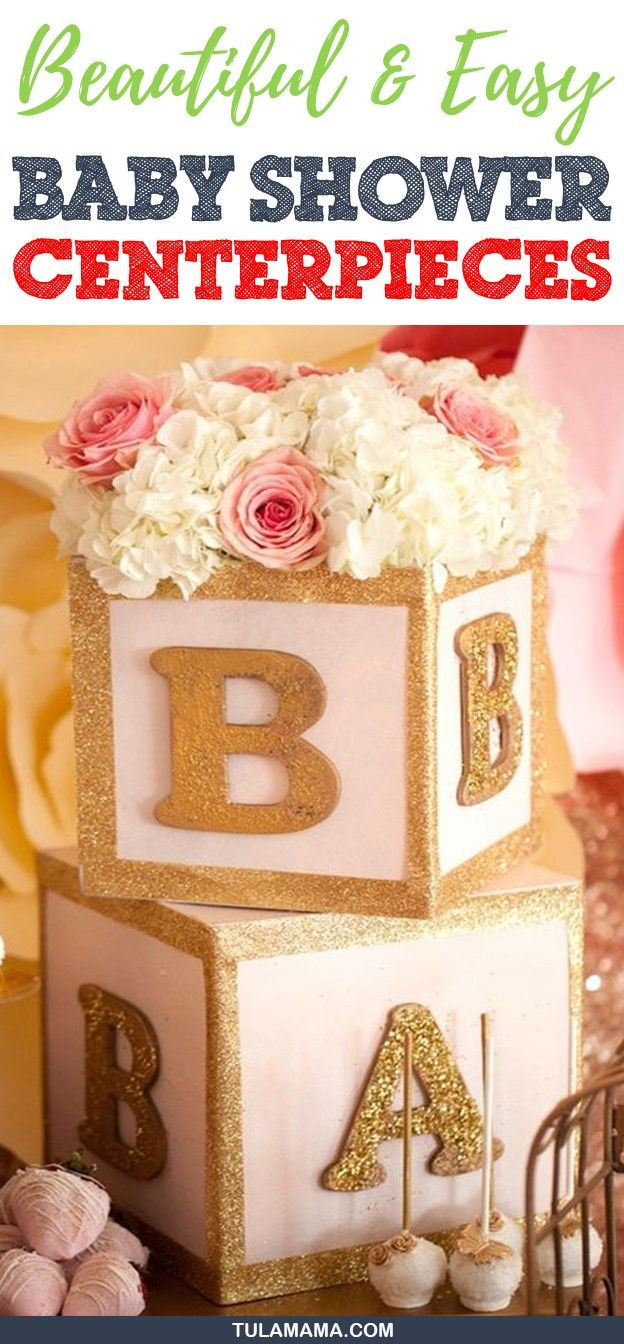 Enjoyable 76 Breathtakingly Beautiful Baby Shower Centerpieces Party Download Free Architecture Designs Scobabritishbridgeorg