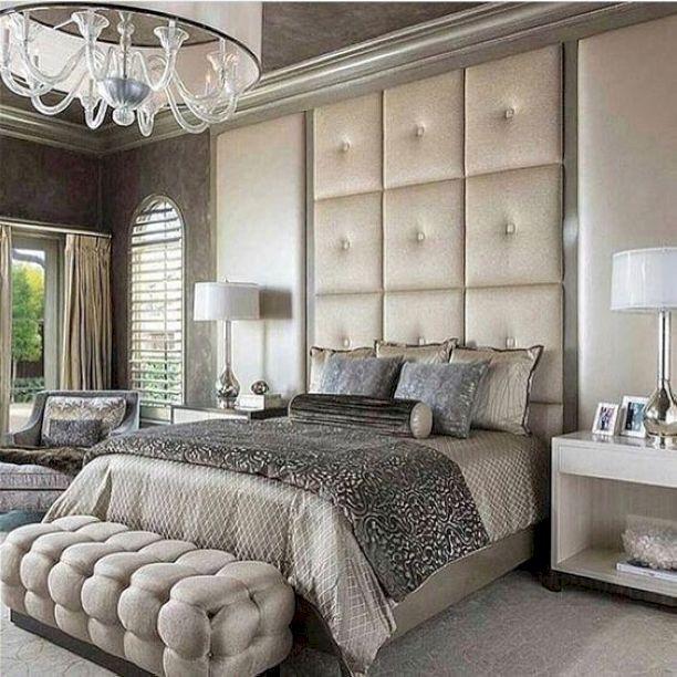 Die besten 25+ Huge master bedroom Ideen auf Pinterest modernes - luxus schlafzimmer design