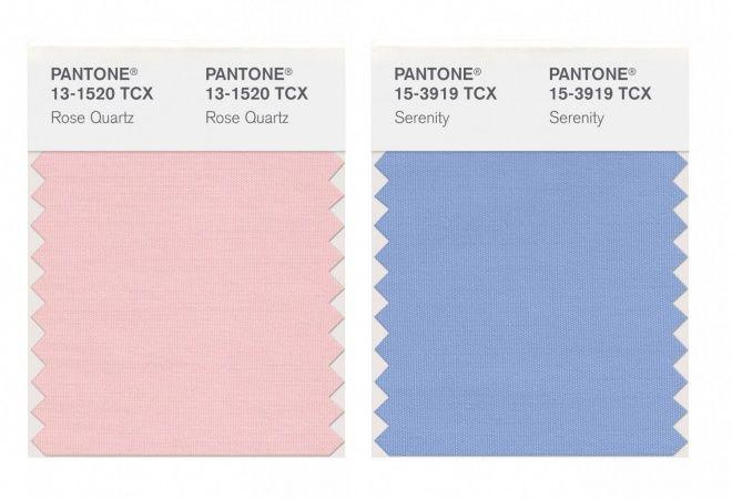 Основные цвета 2016 по версии Pantone — Something new or something else — Косметиста