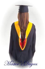 How to Wear Academic Regalia