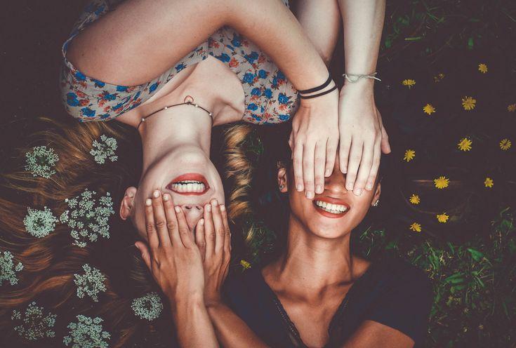 BFF-Löffelliste: 10 Dinge, die du unbedingt mit deiner besten Freundin erleben solltest