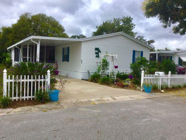 Beautiful 3 Bed/ 2 Bath (55+) Community (Home & Garden) in Ocala, FL - OfferUp