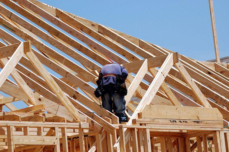 Best 25 toiture m tallique ideas on pinterest charpente m tallique loft a - Estimation toiture en ligne ...