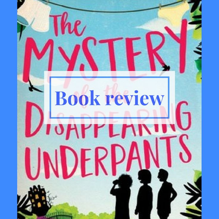 Book review: The Mystery of the Disappearing Underpants I'm happy to be reviewing The Mystery of the Disappearing Underpantsfor this month's British Books Challenge. The book is published today (28th of April) and is the debut novel of Nikki Young. The Blurb The Mystery of the Disappearing Underpants is a spy story with a difference. …