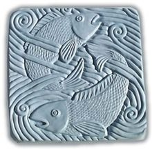 All Stepping Stone Molds - Garden Molds