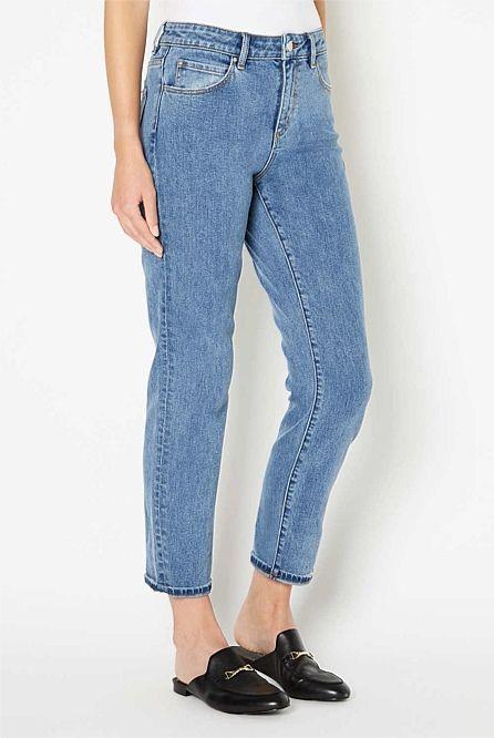 Skinny Mum Jean