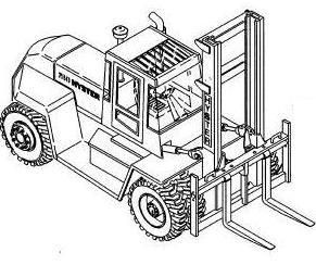 hyster forklift wiring diagram with Hyster Instructions Manuals on Watch as well Heli Forklift Wiring Diagram as well Western Snow Plow Wiring Diagram further Toyota Lift Truck Parts Breakdown as well Lull Parts Diagram.