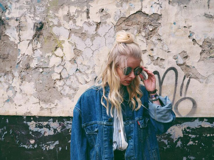 UO STYLE: DENIM MIT ISABEL | Urban Outfitters Blog