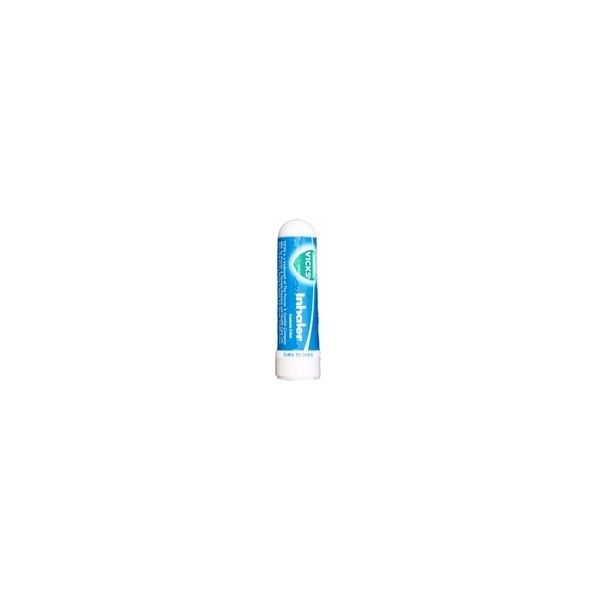 Vicks® Vapor Inhaler®, 0.5ml (6,62 BRL) ❤ liked on Polyvore featuring health