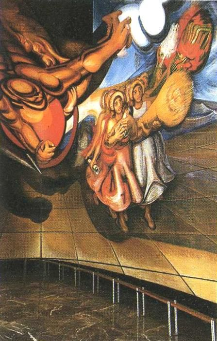 51 best images about david alfaro siqueiros on pinterest