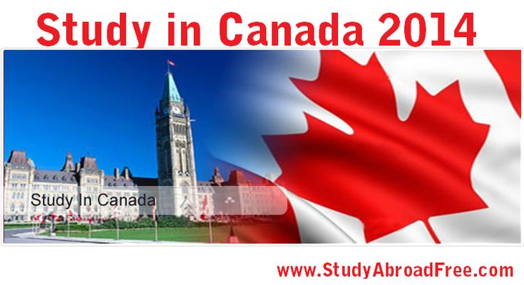 Getting Study abroad scholarships in Canada for International Students FB us for more https://www.facebook.com/studyabroadfree
