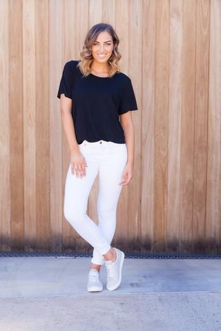 BOTTOMS + JEANS – Frankie & Co Clothing