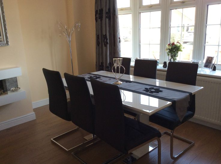 This Lovely Photo Was Sent In To Us By Anita Nottingham Dining Room FurnitureDining
