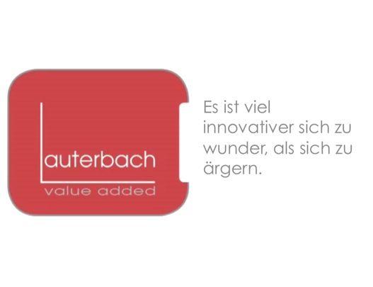 Neugier: Die Triebfeder für Exzellenz und Innovation.