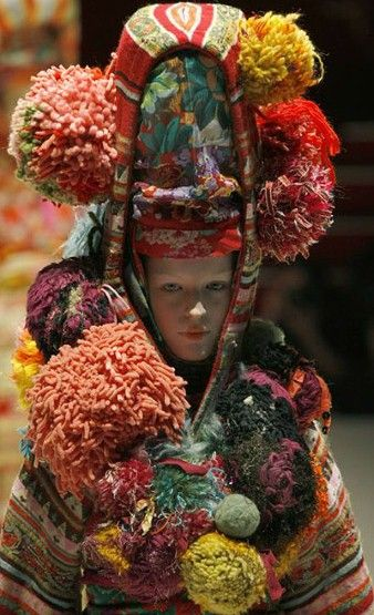 Kenzo....fashion week