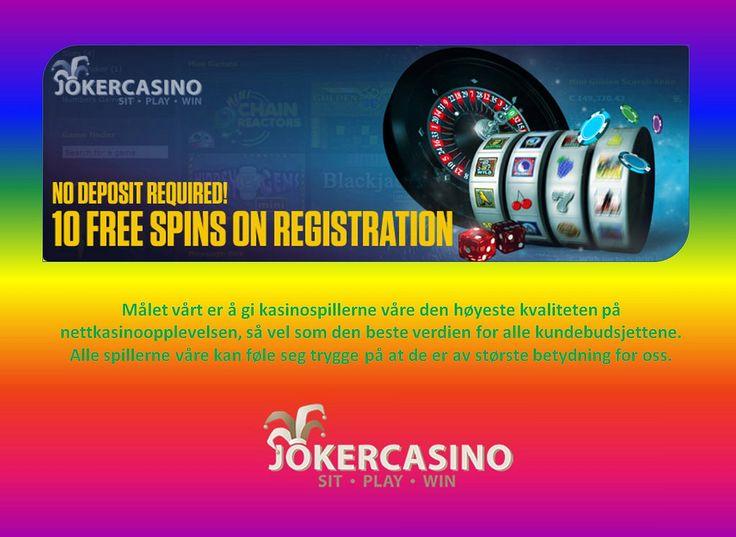 https://flic.kr/p/214rLrV | norsk kasino, direkte kasino,  freespins, joker | Follow us : www.jokercasino.com/no  Follow us : storify.com/casinospill  Follow us : followus.com/kasino-bonuser