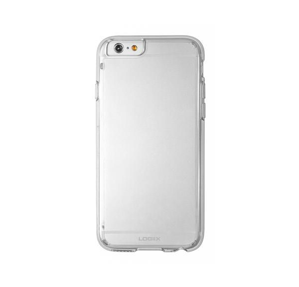 LOGiiX Gel Guard for iPhone® 6/6s #iPhone #LOGiiX www.logiix.net
