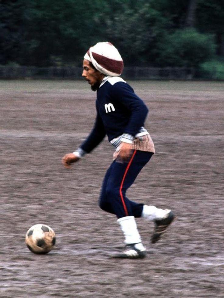 Playing: Bobmarley, Happy Birthday, Football, Soccer Ball, Bobs Marley, Hall Of Fame, The Games, Bob Marley, Marley Plays