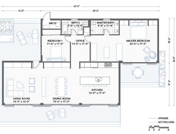 pin von jenifer minardi auf small home pinterest grundrisse h uschen grundrisse und. Black Bedroom Furniture Sets. Home Design Ideas