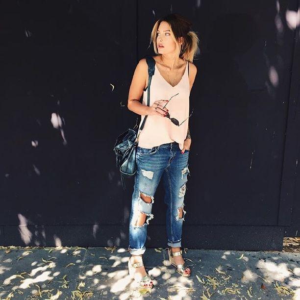 Outfits #July #15 | Caroline Receveur
