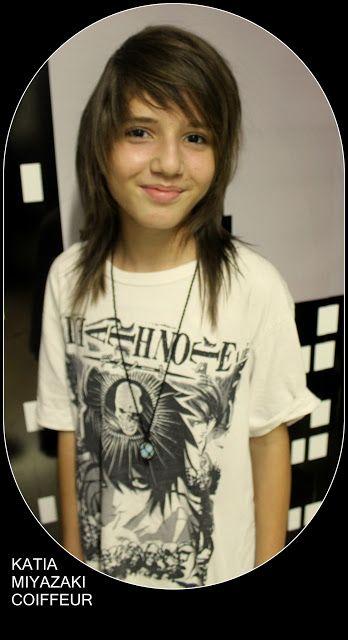 Katia Miyazaki Coiffeur - Salão de Beleza em Floripa: corte emo - cabelo feminino - cabelo médio - hair ...