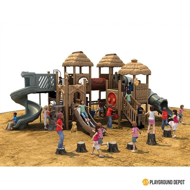 17 Best Ideas About Commercial Playground Equipment On