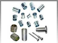 Our company presents a huge collection of precision CNC Turned components that are stand up to the international quality standard. High quality raw materials are used in manufacturing components of high strength, quality and durability.
