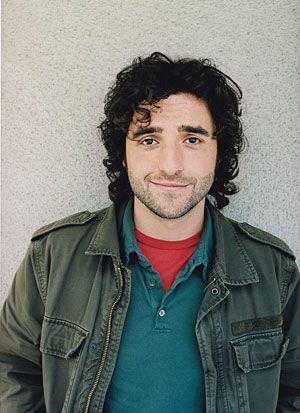 That awkward moment when this is Bernard from the Santa Clause.