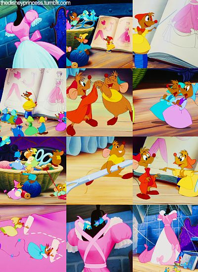 1000+ images about cinderella on Pinterest | The birds ...