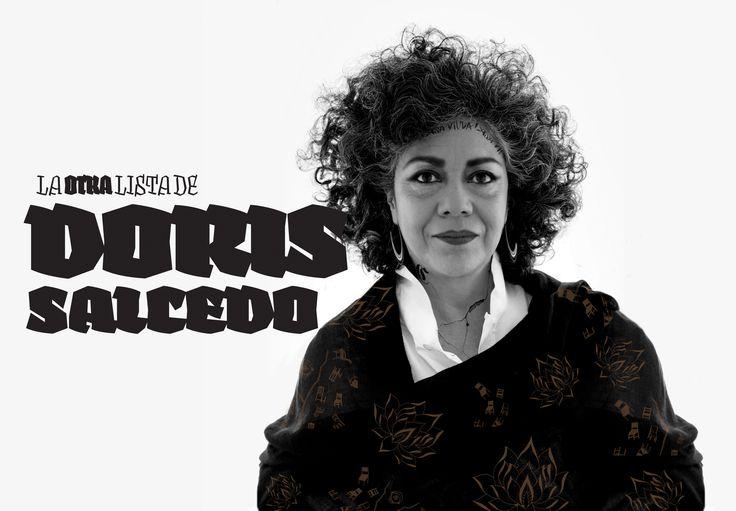 De Culto Arte: Doris Salcedo   MVN 147