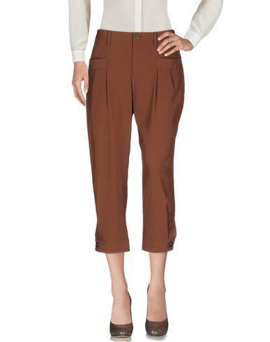 ISSEY MIYAKE カプリパンツ. #isseymiyake #cloth #dress #top #skirt #pant #coat #jacket #jecket #beachwear #