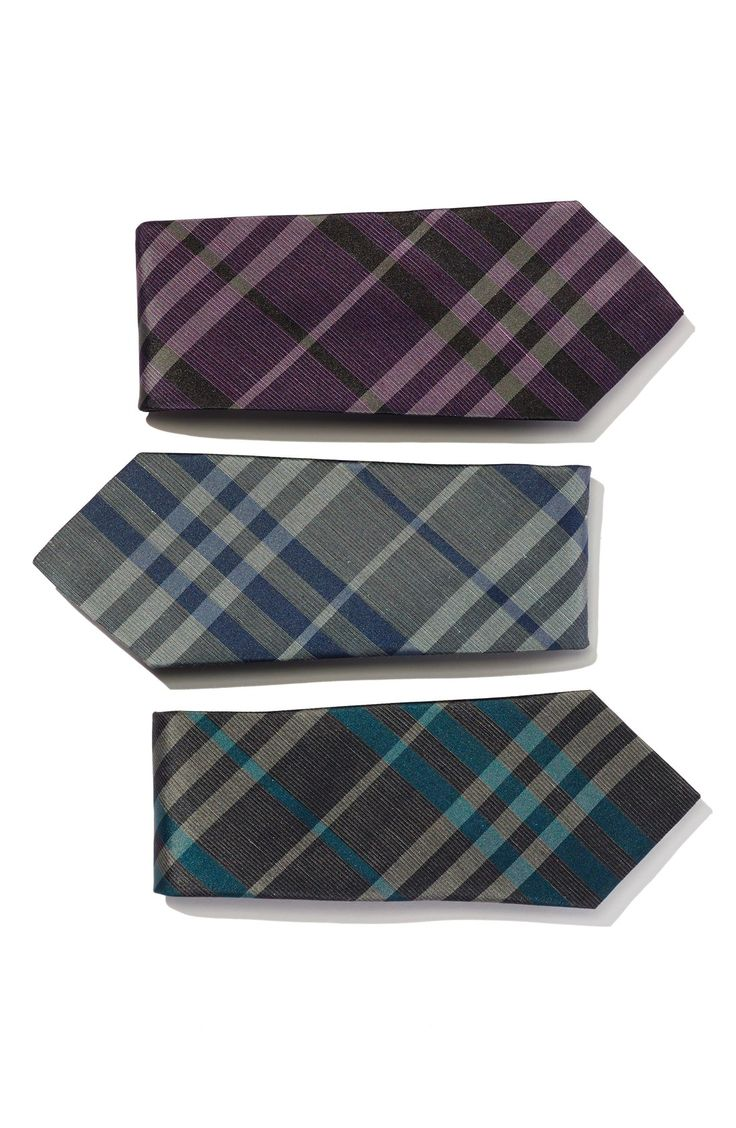61 Best Ties Images On Pinterest Man Style And Men Fashion Dasi Bowtie Tie Knit Slim Wedding Self Bow Purple Flower Classic Burberry Check