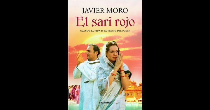 El sari rojo por Javier Moro en iBooks