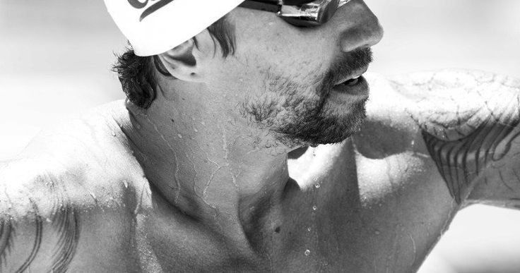 Anthony Ervin: 50 Free, 4x100 Free Relay