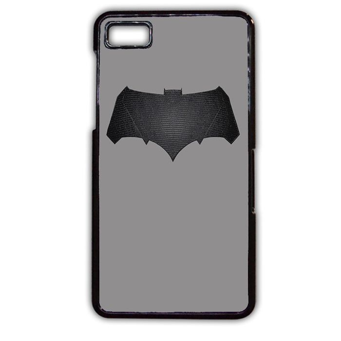 Batman V Superman Logo 1 Phonecase Cover Case For Blackberry Q10 Blackberry Z10